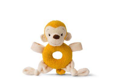 Cadeaux - WWF Cub Club Mago Monkey Rattle - WWF CUB CLUB