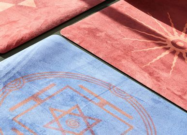 Other caperts - Yoga Mat Indian inspiration - ALMA CONCEPT