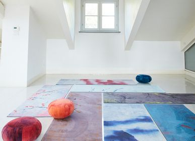 Rugs - Yoga Mat Japanese inspiration - ALMA CONCEPT