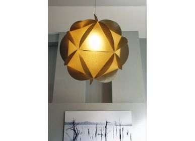 Decorative objects - Electron Suspension - ATELIER ANNE-PIERRE MALVAL