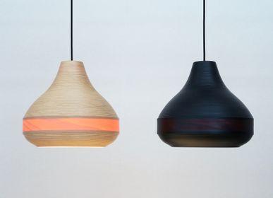 Suspensions - LAMPE FORME D'AIL BL-P2023/BL-P2024 - BUNACO