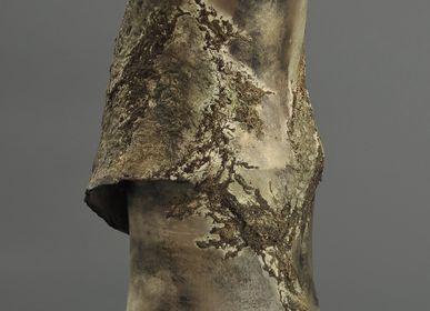 Unique pieces - Aurora Mineralis XXIV - CLAIRE FRECHET