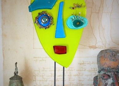 Design objects - CARLY Sculpture - NATHALIE BORDERIE