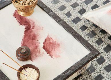 Autres tables  - Tabel Doa Montagne (tableau) - ALMA CONCEPT