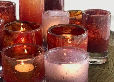 Art glass - Glass items - DEKOCANDLE