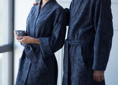 Bathrobes - Bathrobe Versailles - DECOFLUX