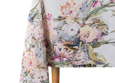 Linge de table textile - Linge de table Floral Sence  - DECOFLUX