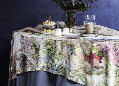 Linge de table textile - Linge de table Valley - DECOFLUX