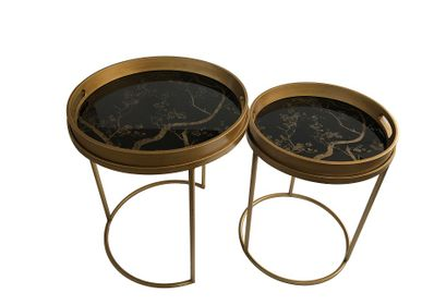 Coffee tables - flourish - FANCY