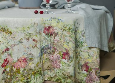 Table linen - Table linen Meadow - DECOFLUX