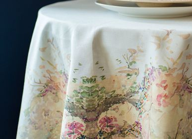 Table linen - Table linen Nostalgia - DECOFLUX