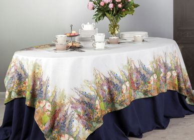 Table linen - Table linen Lupine - DECOFLUX