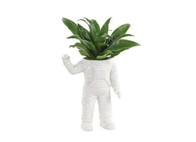 Cadeaux - Bitten Astronaut Planters - BITTEN
