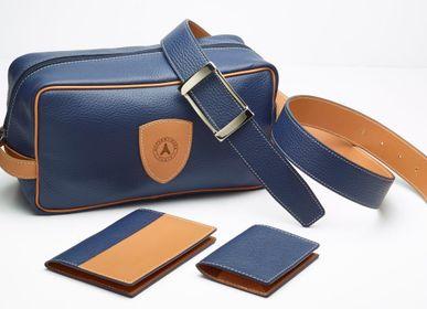 Leather goods - Custom leather goods - AUTHENTIQUES PARIS