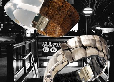 Bijoux - Bracelet  MX DACRYL  008 - MX DESIGN