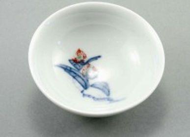 Tasses et mugs - Coupelle à thé - TERRE DE CHINE