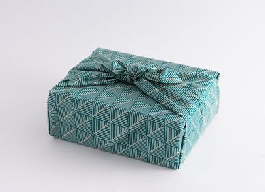 Shopping baskets - FUROSHIKI Classic Pattern - KAMAWANU