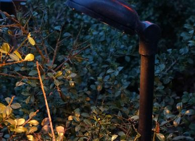 Garden built-in lighting  - Garden lighting Charmond - AUTHENTAGE LIGHTING