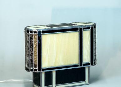 Lampes à poser - Lampe Frank L.W - EKAYE