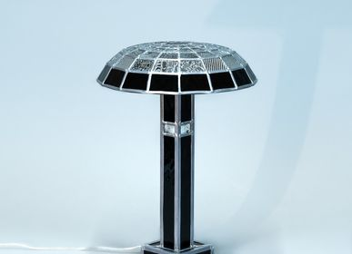 Lampes à poser - Lampe Eugène B. - EKAYE