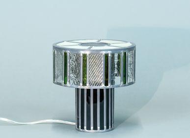 Lampes à poser - Lampe Scott F. - EKAYE