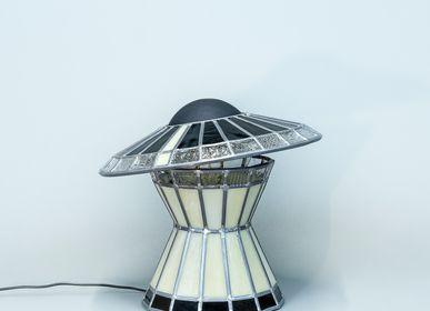 Lampes à poser - Lampe Madame - EKAYE