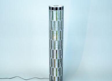 Lampes à poser - Lampe Colonne Meret O. - EKAYE