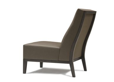 Armchairs - JO Low chair - LK LE VAILLANT KATIA