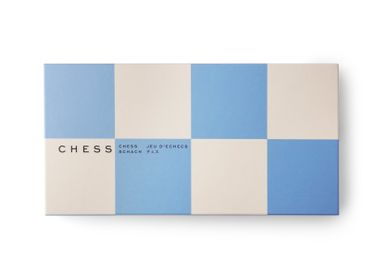 Gifts - NEW PLAY  - Jeu d'Echecs - PRINTWORKS