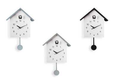 Desk lamps - I-Total CUCKOO CLOCK - MIX - I-TOTAL