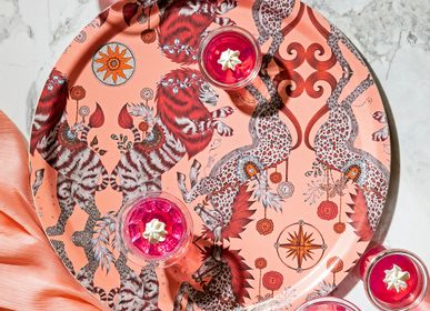 Trays - Caspian - Tray - Table mat - Placemat - coaster - JAMIDA OF SWEDEN