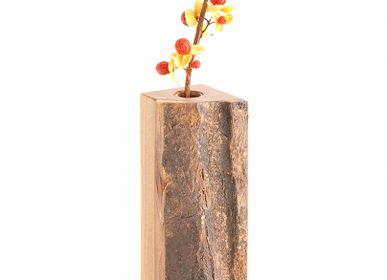 Vases - VASE SOLO POMMIER - CHITOSE