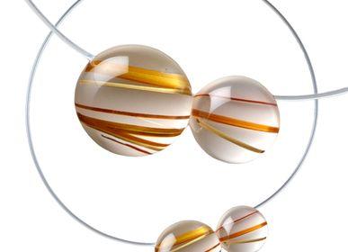Jewelry - Jewellery Necklace MX DACRYL 425 - MX DESIGN