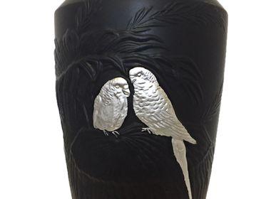 Vases - TOKYO VASE  - MANUFACTURE NORMAND