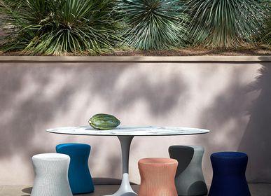 Lawn sofas   - MAGIC MUSHROOM ottoman - SIFAS