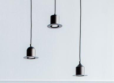 Hanging lights - HAT Pendant Lamp - EMKO