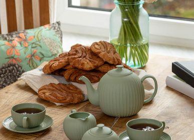Mugs - Mat Porcelain Cups - TRANQUILLO