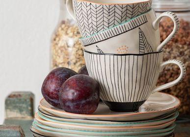 Tasses et mugs - Vaisselle ETHNO - TRANQUILLO