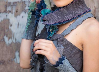 Scarves - scarf - scarf - headband - ATELIER DU REQUISTA