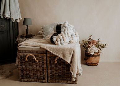 Throw blankets - Plaid - BELLIMI