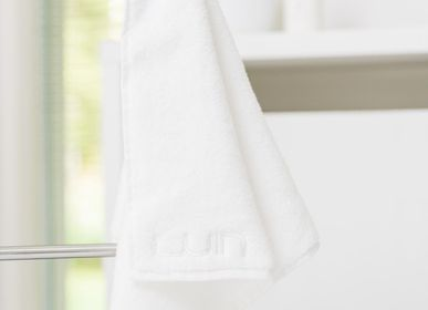 Serviettes de bain - Serviette mains 50x80cm - LUIN LIVING