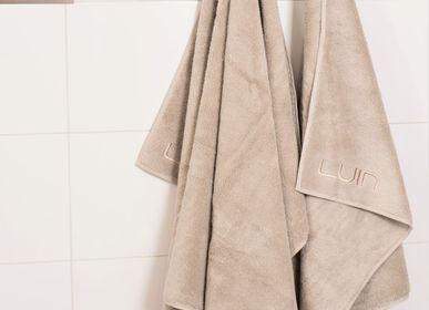 Serviettes de bain - Drap de bain 100x150cm - LUIN LIVING