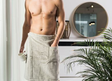 Autres linges de bain - Sortie de bain pour Hommes - LUIN LIVING