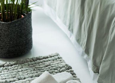 Homewear - Chaussons de bain confortables, disponible en 2 tailles - LUIN LIVING