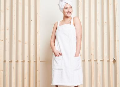 Bath towels - Spa Dress, available in 2 sizes - LUIN LIVING