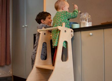 Baby furniture - Giraffe Observation Tower - ELYSTA