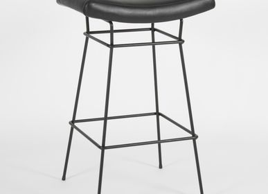 Kitchens furniture - Bienal bar stool - OBJEKTO