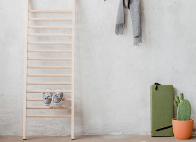 Shelves - Step Up Shoe Rack - EMKO