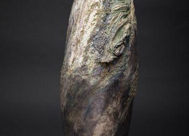 Decorative objects - Aurora Mineralis XXV - CLAIRE FRECHET
