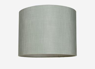 Lampes de table - Abat-jour Rawsilk - OI SOI OI